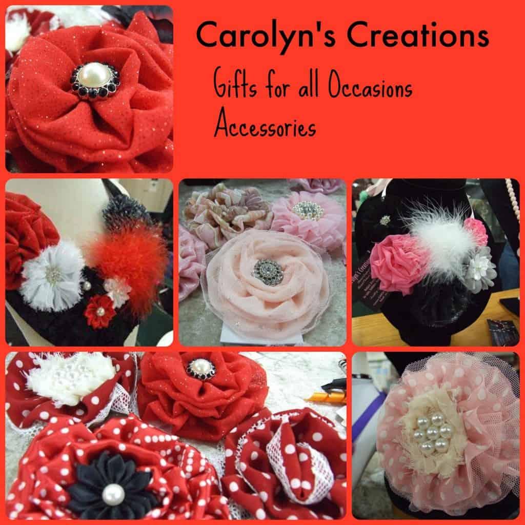 Carolyns Creations