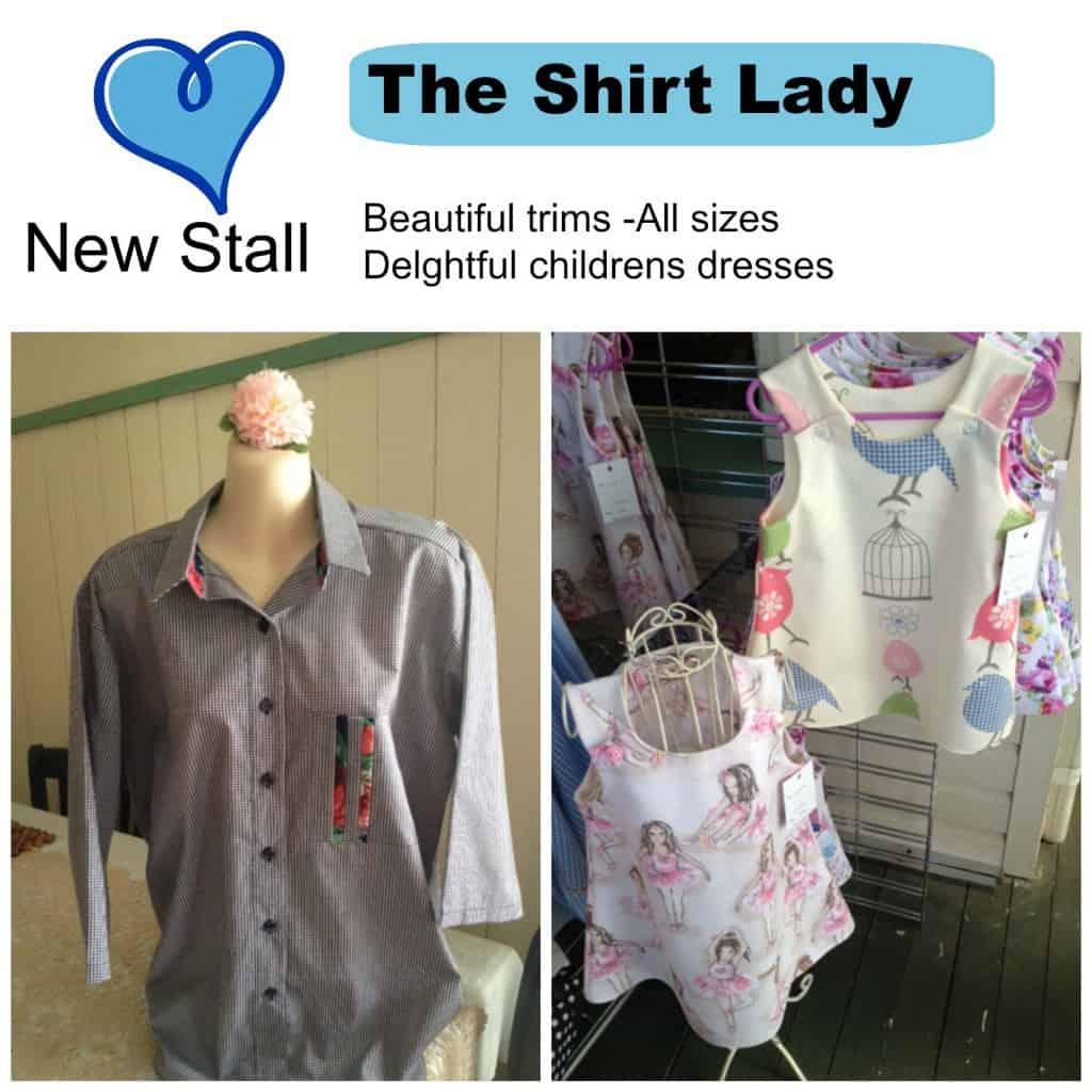 Shirtlady