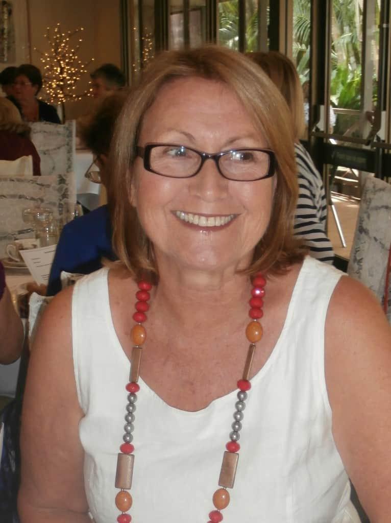 Sue Craven Guest Speaker