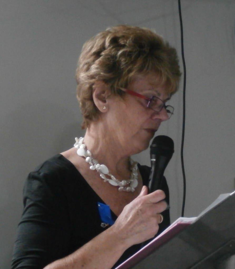 Robyn Powell 201