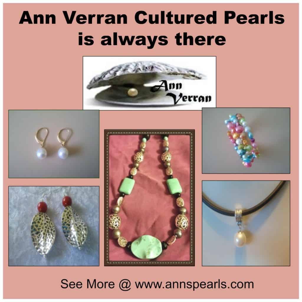 Anns Pearls