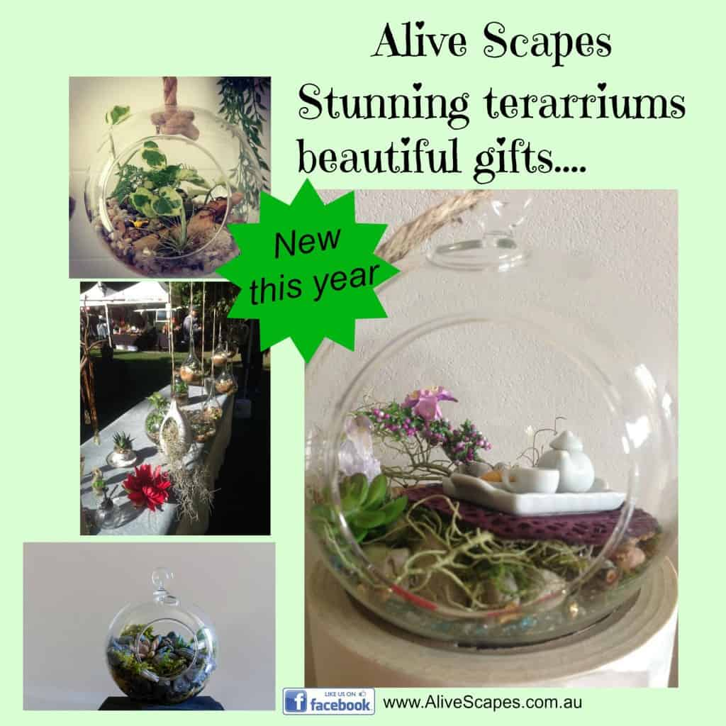 alive scapes Collage