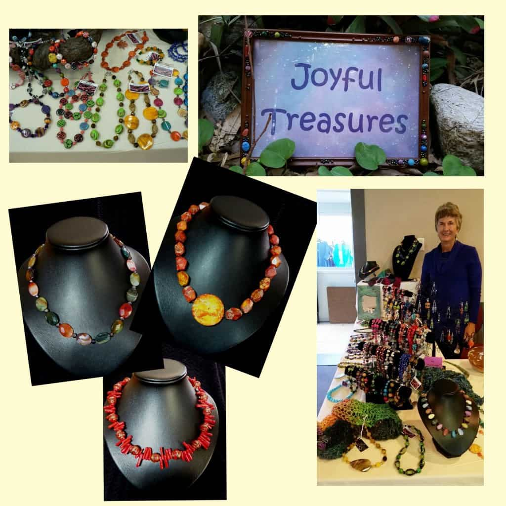 joyful treasures Collage