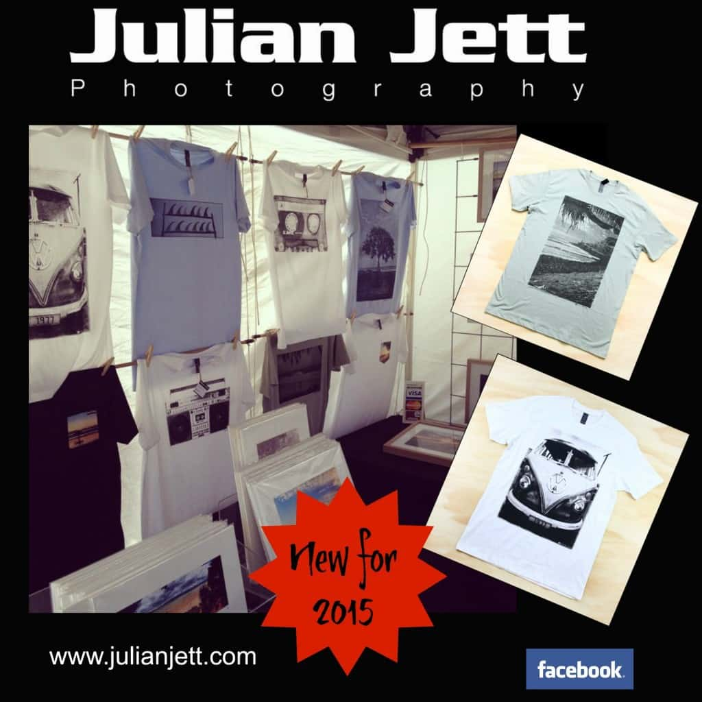 julian jett Collage