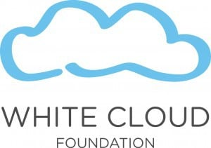 White Cloud Foundation Logo