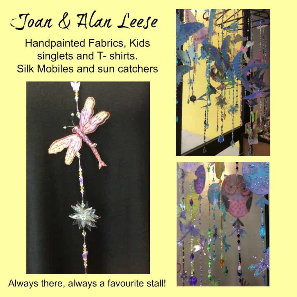 joan leese collage